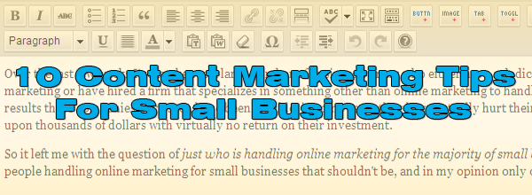 content-marketing-tips-for-small-business
